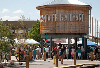 Things to Do in Santa Fe