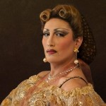 The Drag Queen Scene in Santa Fe: An interview with Marie Antoinette Du Barry