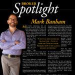 Barker Realty Broker Spotlight: Mark Banham