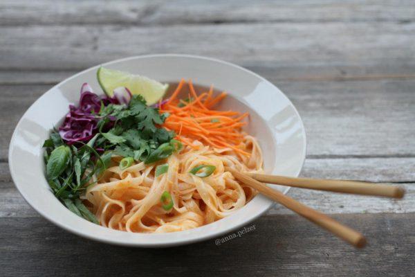 Best Thai Food Santa Fe