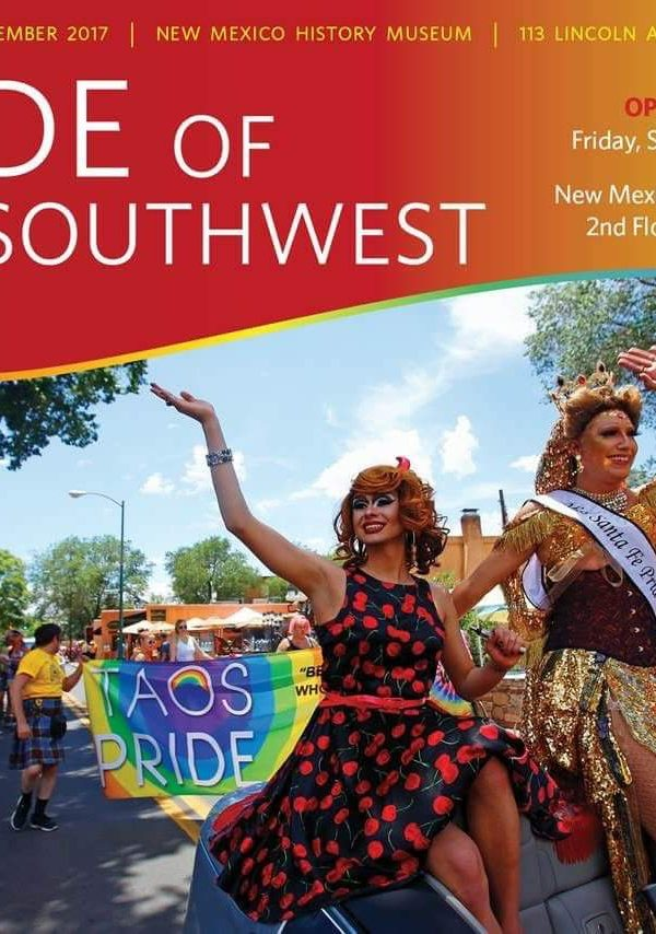 Pride of The Southwest