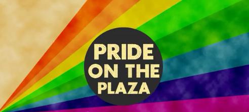 Pride on the Plaza 2018 - Santa Fe New Mexico