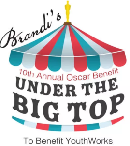 Annual Oscar Benefit Party hosted by Brandi