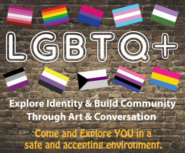 Santa Fe LGBTQ+ Community Through Art & Conversation