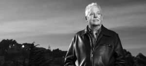 Armistead Maupin in Santa Fe for Book Signing before Film Screening