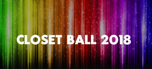 Closetball 2018 for Santa Fe Pride June 2018