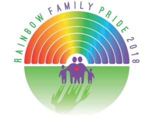 Santa Fe Pride 2018 Rainbow Family Festival