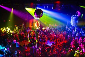 Pride Month 2018 Santa Fe DJ Dance Party