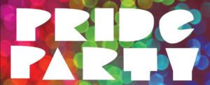 Santa Fe LGBTQ+ Pride DJ Dance Party