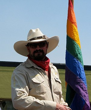 NM Gay Rodeo Association – Zia Regional Rodeo