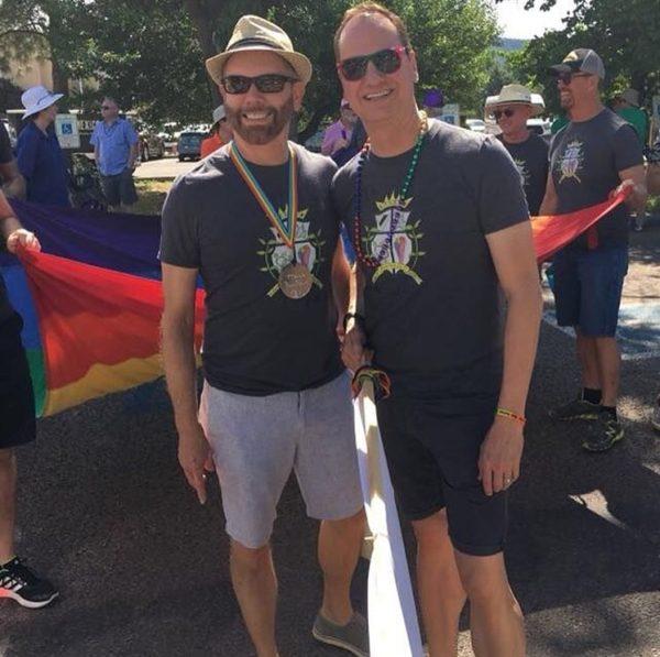 Gay Travel in Santa Fe, New Mexico