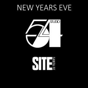 2019 New Year's Santa Fe Party