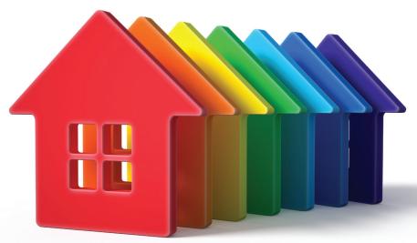 LGBT Real Estate Report 2018-2019