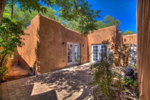 Santa Fe NM accommodations