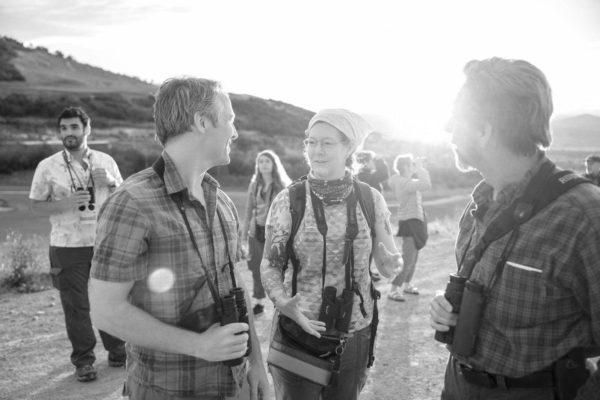 Go Birding with Santa Fe LGBTQ+ Folk