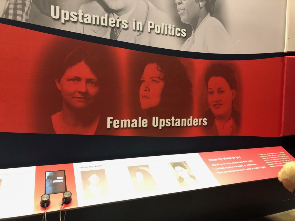 LGBTQ Exhibit Dallas Human Rights Museum