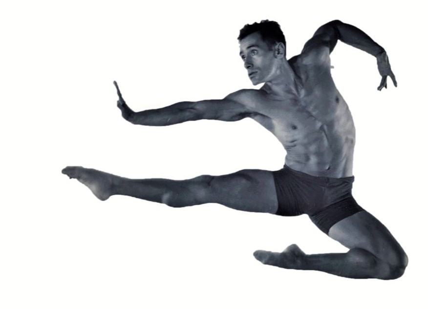 NYC Dancer Roger Montoya
