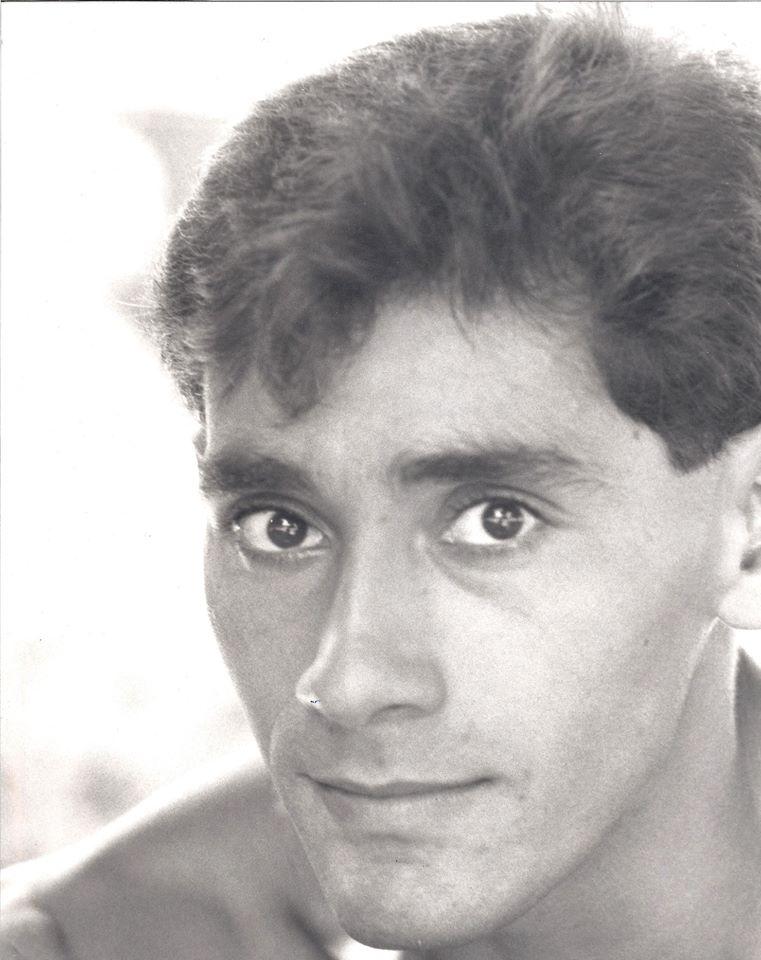 Roger Montoya Espanola NM