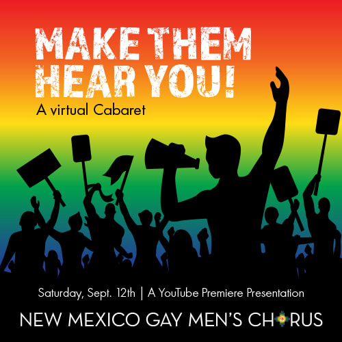 New Mexico Santa Fe Gay Mens Chorus