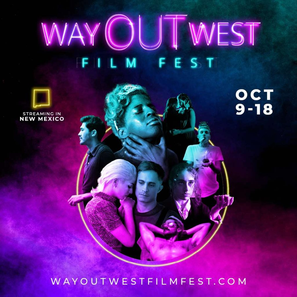 Way OUT West Film Festival
